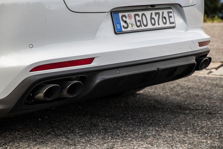 2021 Porsche Panamera Turbo S E-Hybrid 613496