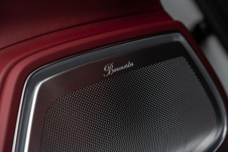 2021 Porsche Panamera Turbo S E-Hybrid 613508