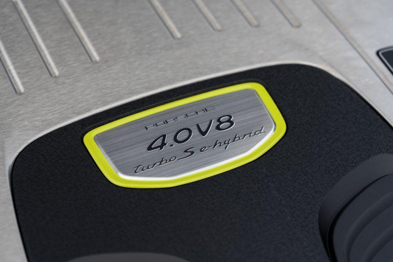 2021 Porsche Panamera Turbo S E-Hybrid 613511