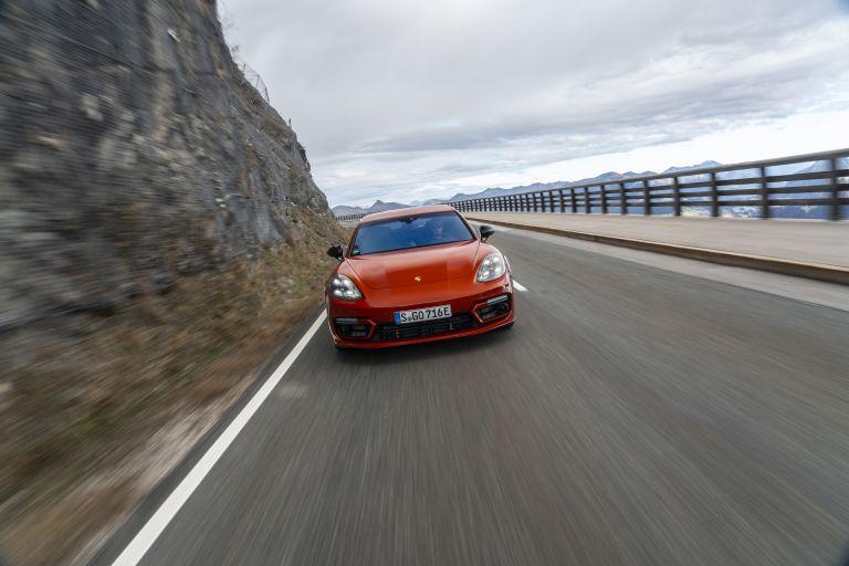 2021 Porsche Panamera 4 E-Hybrid Sport Turismo 613521