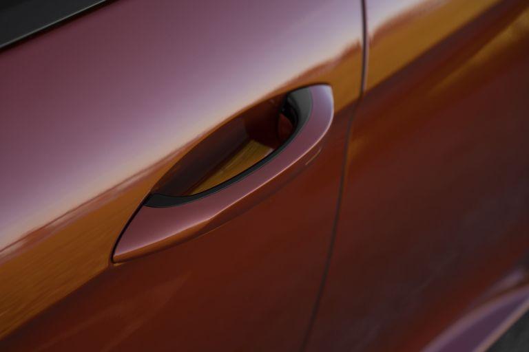 2021 Porsche Panamera 4 E-Hybrid Sport Turismo 613542