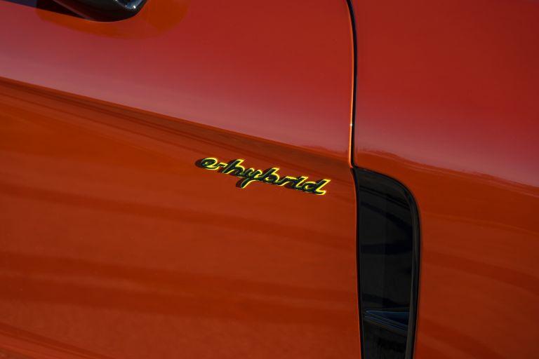2021 Porsche Panamera 4 E-Hybrid Sport Turismo 613543