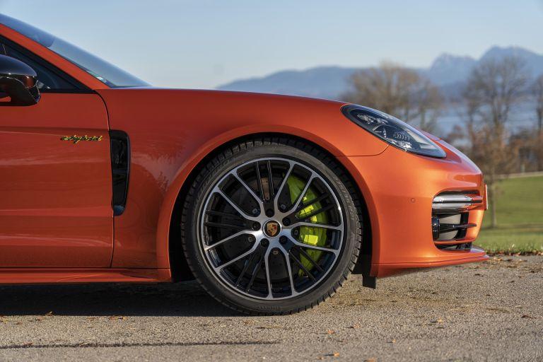 2021 Porsche Panamera 4 E-Hybrid Sport Turismo 613544