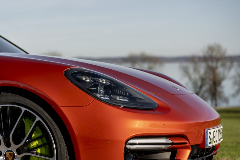 2021 Porsche Panamera 4 E-Hybrid Sport Turismo 613545
