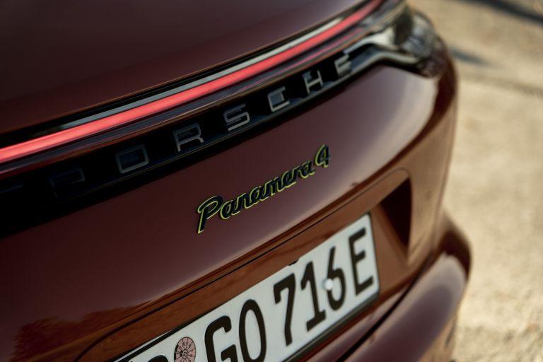 2021 Porsche Panamera 4 E-Hybrid Sport Turismo 613547