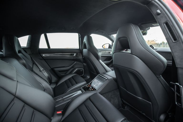 2021 Porsche Panamera 4 E-Hybrid Sport Turismo 613551