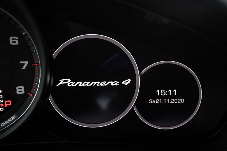 2021 Porsche Panamera 4 E-Hybrid Sport Turismo 613553