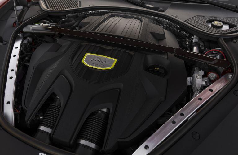 2021 Porsche Panamera 4 E-Hybrid Sport Turismo 613558