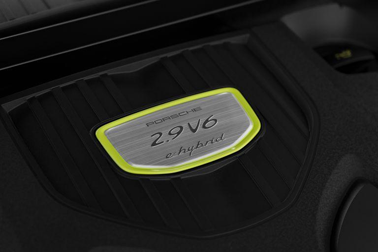 2021 Porsche Panamera 4 E-Hybrid Sport Turismo 613560