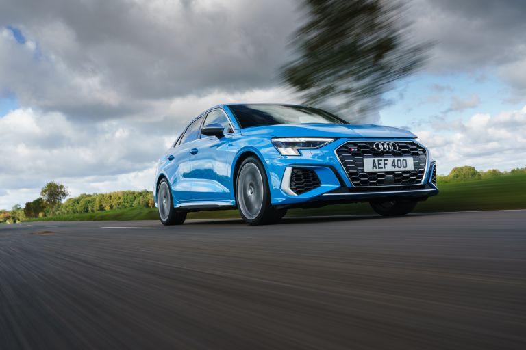 2021 Audi S3 sedan - UK version #613693 - Best quality ...
