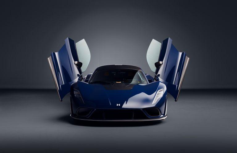2021 Hennessey Venom F5 613973