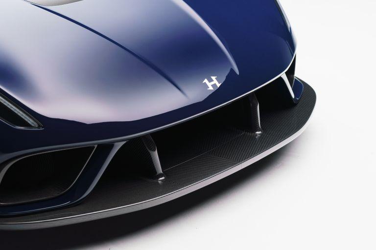2021 Hennessey Venom F5 613979