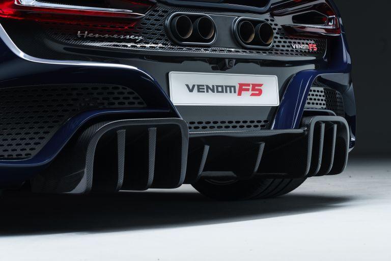 2021 Hennessey Venom F5 613994