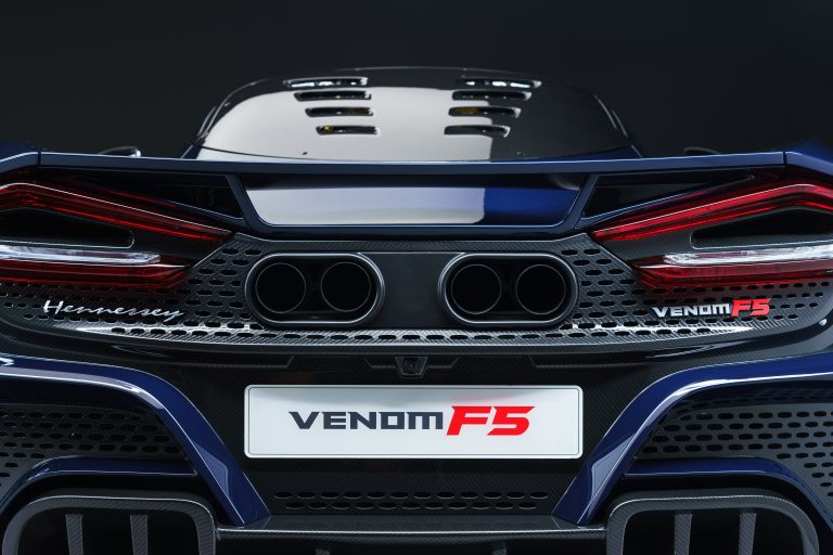 2021 Hennessey Venom F5 613996
