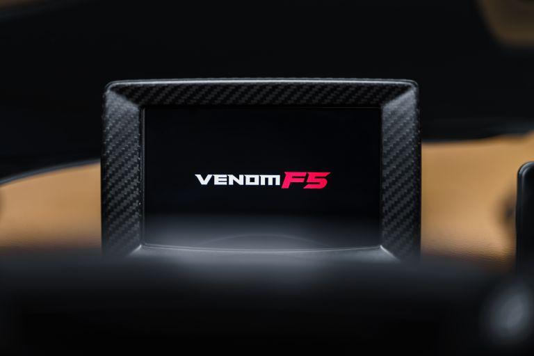 2021 Hennessey Venom F5 614018