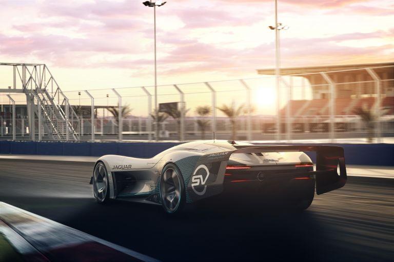 2021 Jaguar Vision Gran Turismo SV 614089