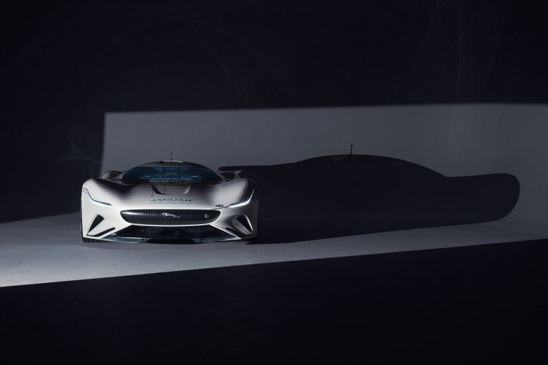 2021 Jaguar Vision Gran Turismo SV 614091