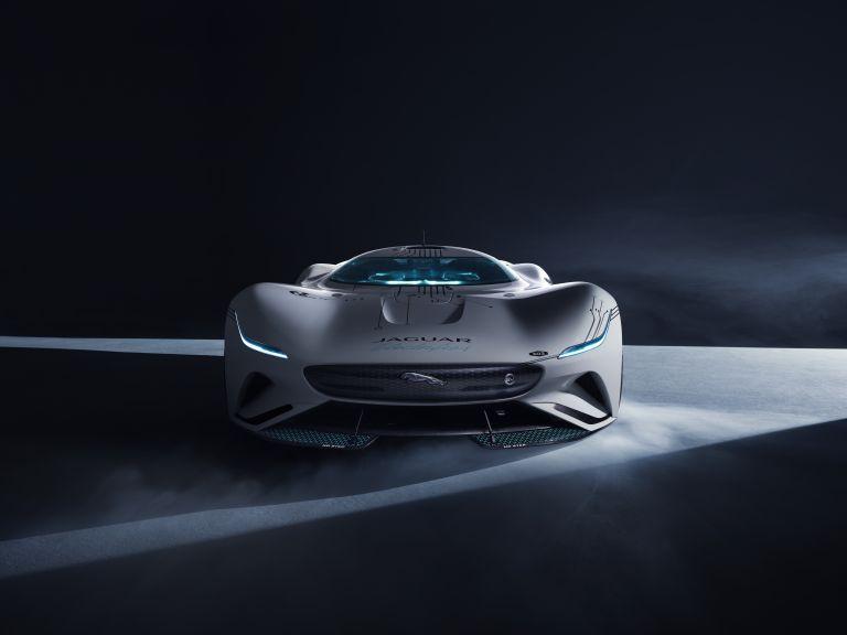 2021 Jaguar Vision Gran Turismo SV 614093