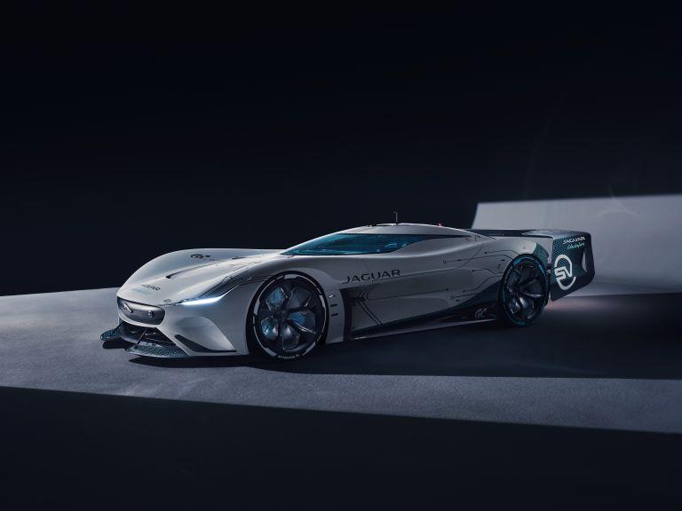 2021 Jaguar Vision Gran Turismo SV 614095