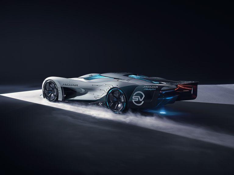 2021 Jaguar Vision Gran Turismo SV 614099