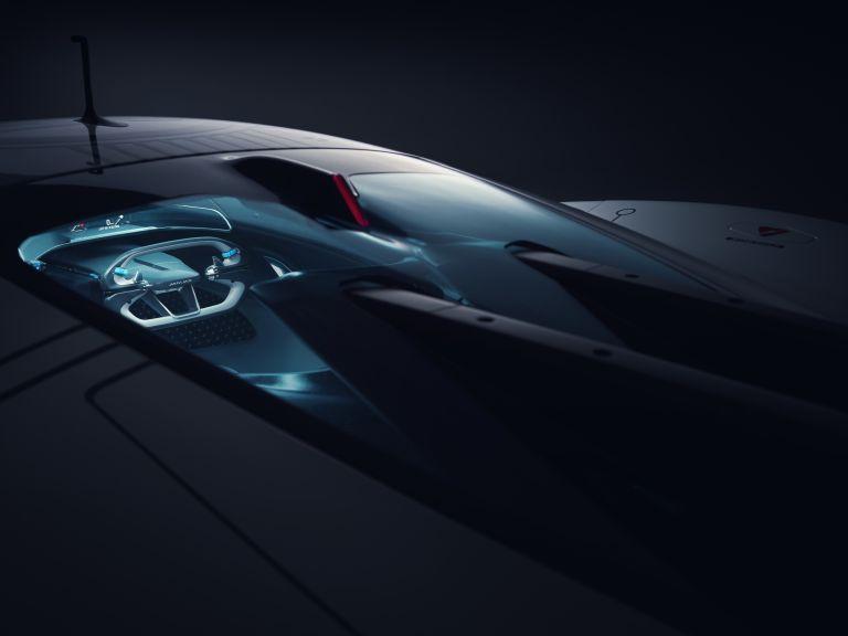 2021 Jaguar Vision Gran Turismo SV 614103
