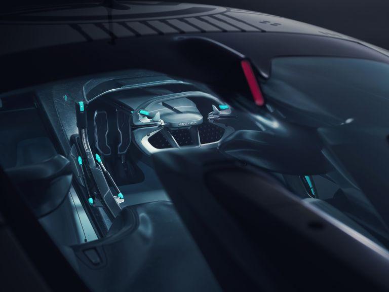 2021 Jaguar Vision Gran Turismo SV 614104