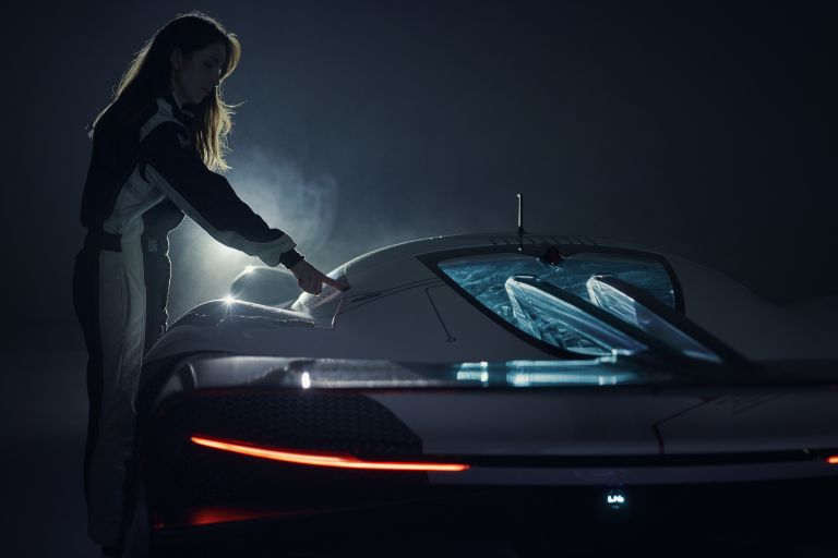 2021 Jaguar Vision Gran Turismo SV 614106