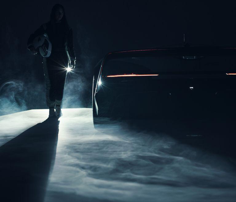 2021 Jaguar Vision Gran Turismo SV 614107