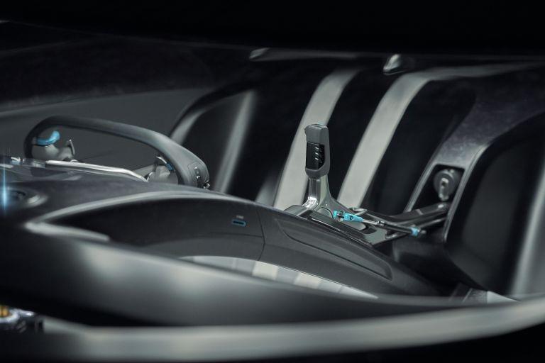 2021 Jaguar Vision Gran Turismo SV 614108