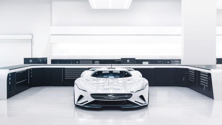2021 Jaguar Vision Gran Turismo SV 614112