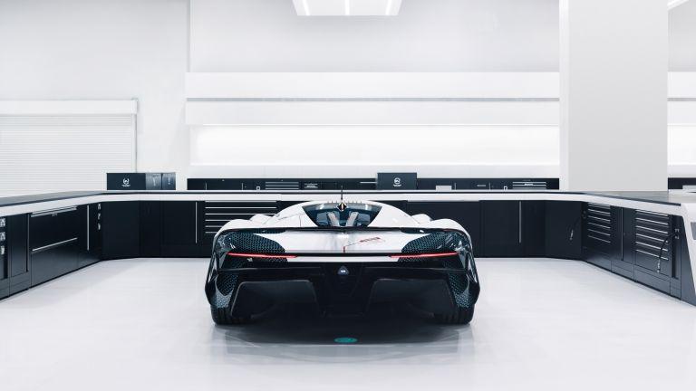2021 Jaguar Vision Gran Turismo SV 614113