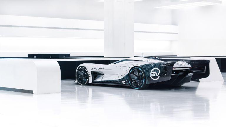 2021 Jaguar Vision Gran Turismo SV 614114