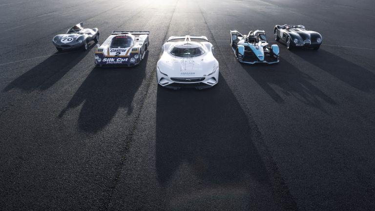 2021 Jaguar Vision Gran Turismo SV 614116