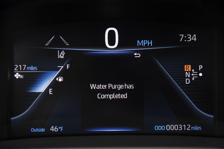 2021 Toyota Mirai Limited 614135