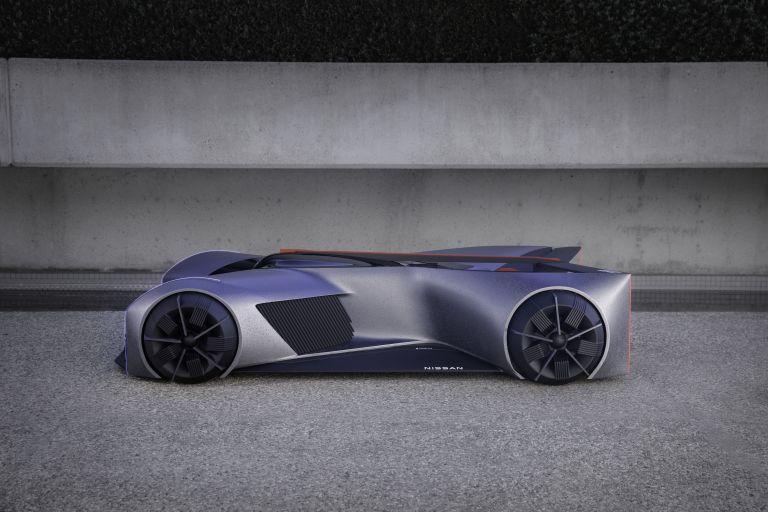 2020 Nissan GT-R X 2050 concept 614154