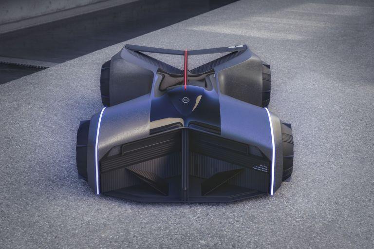 2020 Nissan GT-R X 2050 concept 614157
