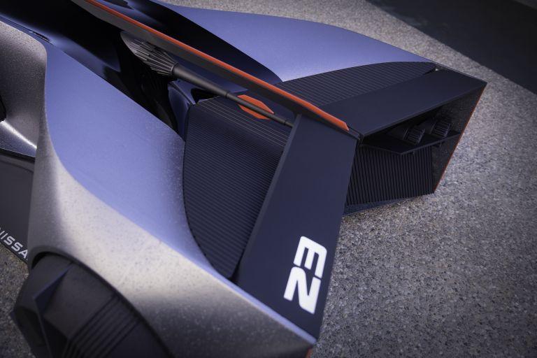 2020 Nissan GT-R X 2050 concept 614166