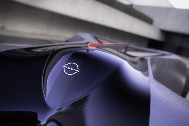 2020 Nissan GT-R X 2050 concept 614167