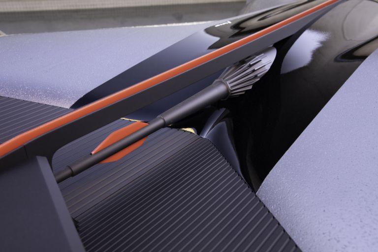 2020 Nissan GT-R X 2050 concept 614169