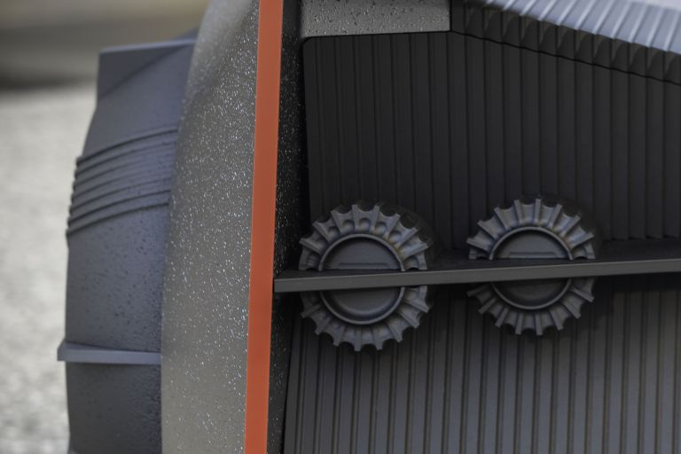 2020 Nissan GT-R X 2050 concept 614171