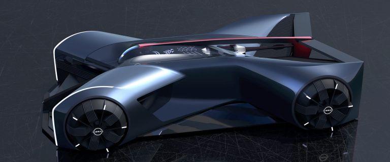 2020 Nissan GT-R X 2050 concept 614178