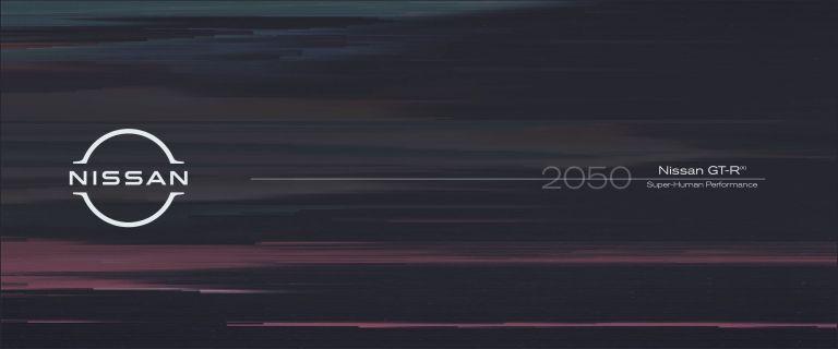 2020 Nissan GT-R X 2050 concept 614194