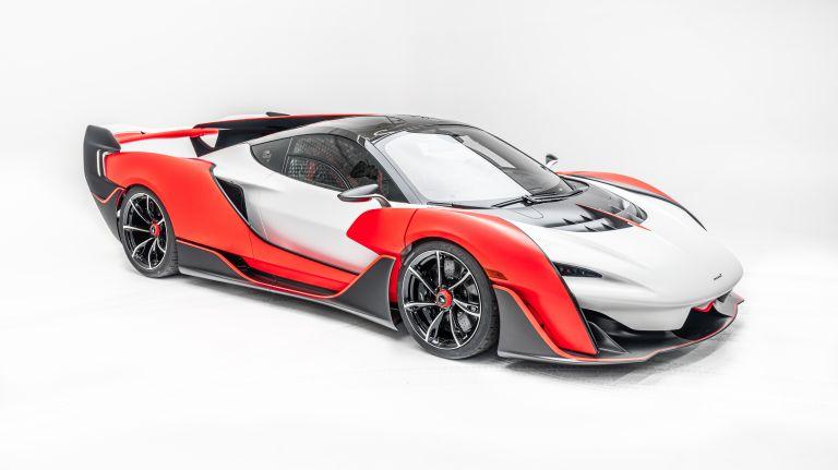 2021 McLaren Sabre by MSO 614825