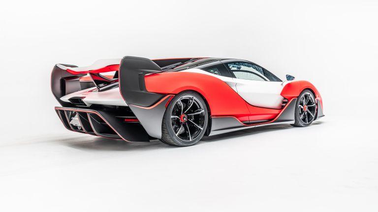 2021 McLaren Sabre by MSO 614827