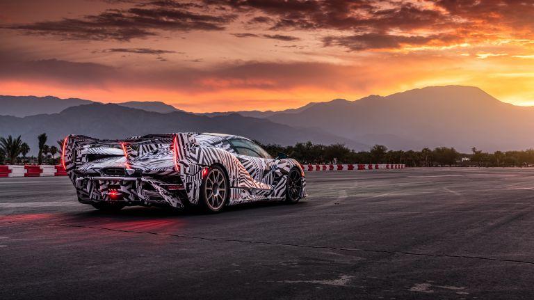 2021 McLaren Sabre by MSO 614834