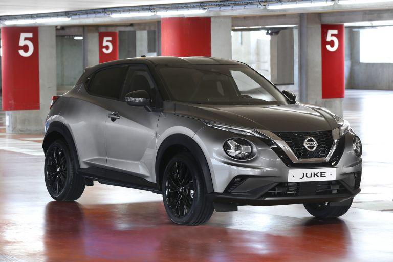 2021 Nissan Juke Enigma 615619