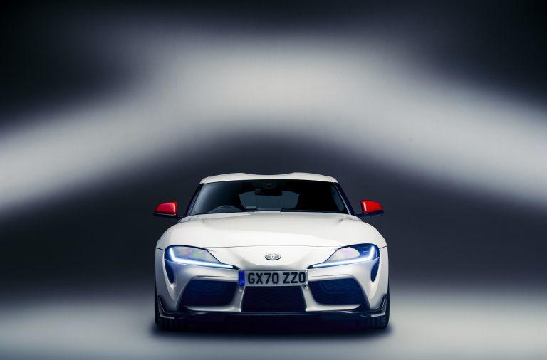 2021 Toyota GR Supra 2.0 - UK version 616181