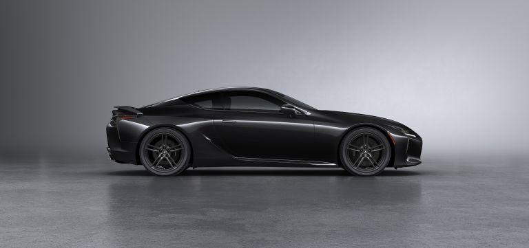 2021 Lexus LC 500 Inspiration Series 616927