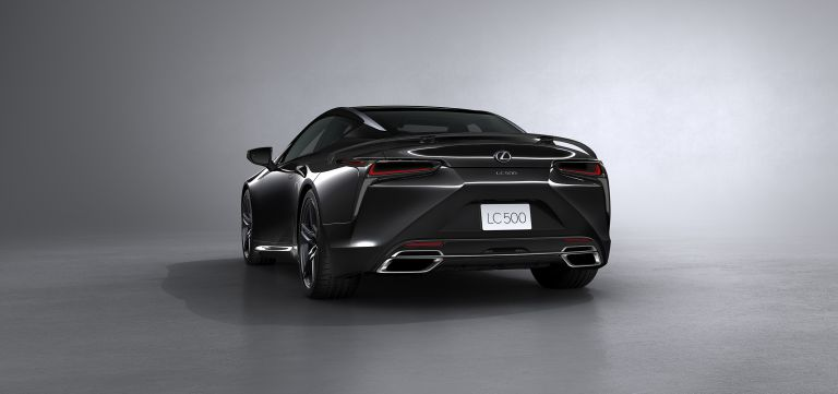 2021 Lexus LC 500 Inspiration Series 616928