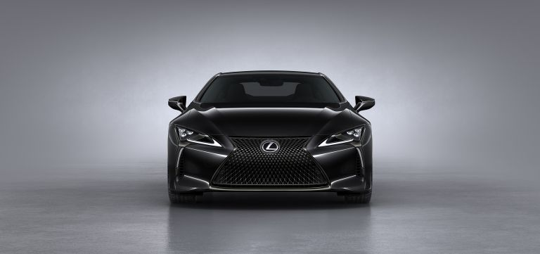 2021 Lexus LC 500 Inspiration Series 616929